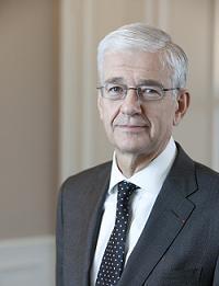 Didier Ridoret, Président de la FFB