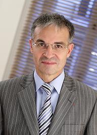 Patrick Bernasconi Président de la FNTP