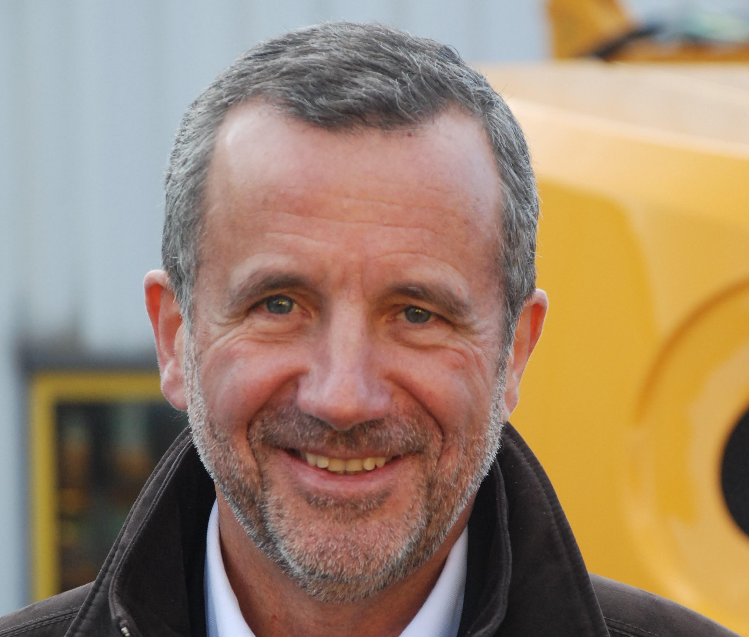Xavier du Boÿs, président-directeur général : « Malgré la conjoncture, nous menons une stratégie de croissance volontariste, interne et externe, à l'étranger comme en France ». Photo Michel Roche