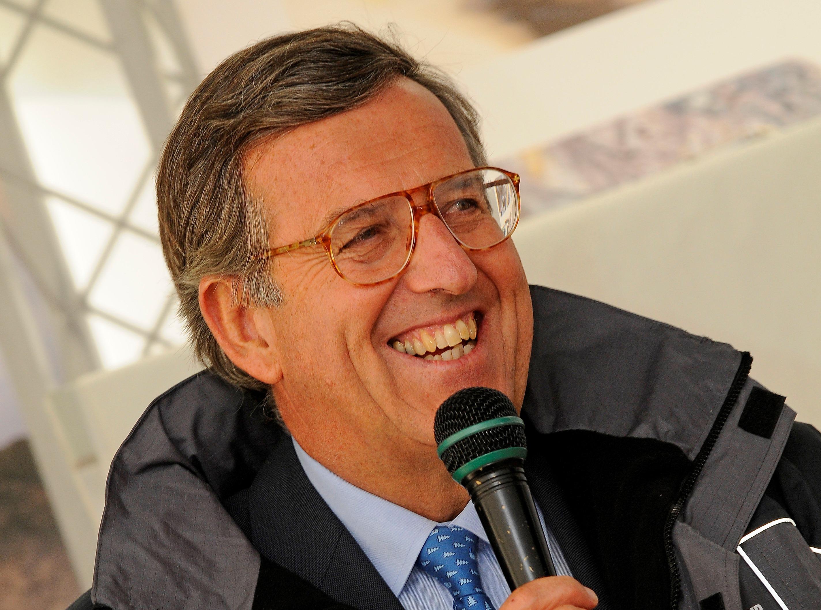 Jean-Marie Osdoit, président du Seimat : « La demande, même si elle croît, a surtout à présent pour but le renouvellement des parcs. Dans les trimestres qui viennent la moindre reprise réelle amènera nos clients à réinvestir ». Photo D.R.